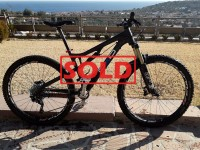 Πωλείται OXO fs carbon 29er All Mountain 130