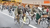 Tweed Run Lesvos