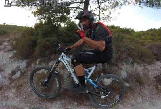 Lesvos MTB @ Petsofas trails