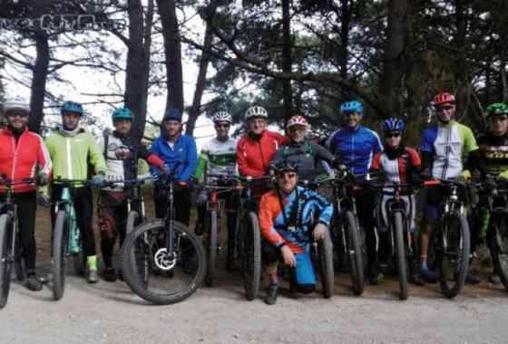 1st Ride 2020 – Video